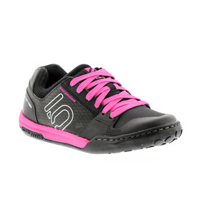 Five Ten Freerider Contact - Chaussures - rose/noir